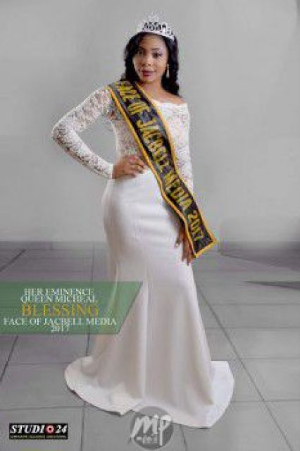 IMG-20170517-WA0008 Photos: Blessing Micheal Emerges Face Of Jacbell 2017 Winner