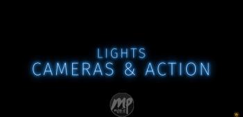 "VIDEO: Horl – ""Lights Cameras & Action"""