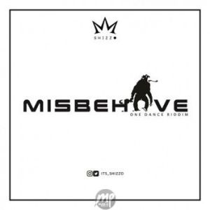 misbehave-new-album-art-300x300 MP3: Shizzo - Misbehave