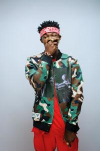 MAlique-200x300 Afro Pop & Alternative Vibe Artiste Malique drops New Promo Photos