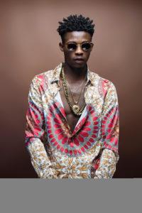 MAlique-9-200x300 Afro Pop & Alternative Vibe Artiste Malique drops New Promo Photos