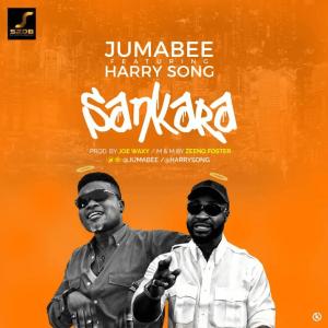 jumabee-300x300 [Fresh Music] Jumabee - Sankara (ft. Harrysong)
