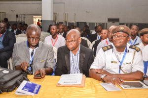 DSC_3131-300x200 Lagos State Environmental Protection Agency Collaborates With Rotimax Ltd To Organise Seminar On Principles Of Fumigation