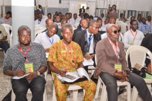 DSC_3142-2-300x200 Lagos State Environmental Protection Agency Collaborates With Rotimax Ltd To Organise Seminar On Principles Of Fumigation