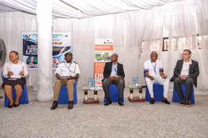 DSC_3244-300x200-1 Lagos State Environmental Protection Agency Collaborates With Rotimax Ltd To Organise Seminar On Principles Of Fumigation