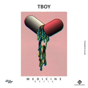 IMG_2573-300x300 MP3: TBOY - Medicine (Wizkid Refix)