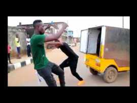 "DANCE VIDEO: Watch Cartoon Boys Dance to ""Wan Street"" by Surprize"