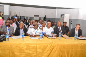 Lagos State Environmental Protection Agency Collaborates With Rotimax Ltd To Organise Seminar On Principles Of Fumigation