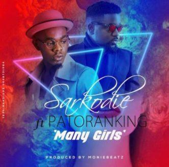 sarkodie-many-girls [Fresh Music] Sarkodie - Many Girls (Kankpe) (ft. Patoranking)  [@sarkodie]