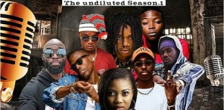 "Festac-Town Comes Alive This Summer As Magic Empire Throws The Biggest Rap Battle In Town ""Rap Uncensored Season1"