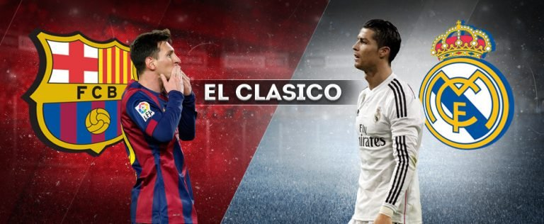 Messi & Ronaldo to Get Special Dedicated Cameras In El Clasico