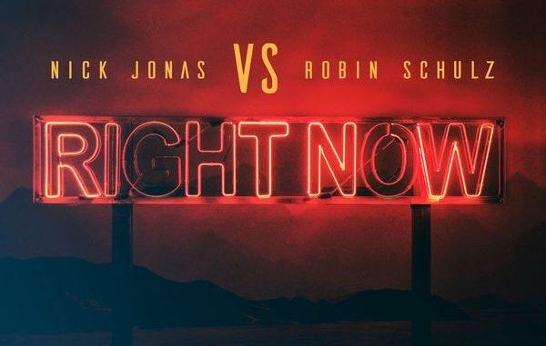 (Music) Nick Jonas & Robin Schulz - Right Now