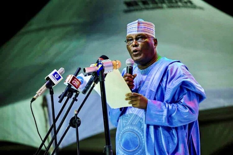 CUPP Members Insist Atiku must Face It's Candidates for Screening