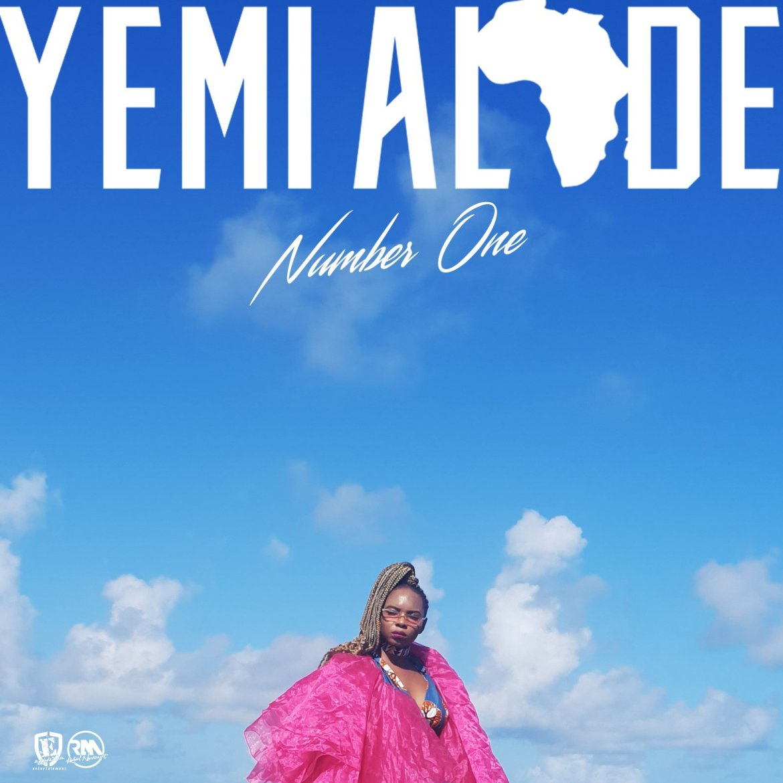 (Download Mp3) Yemi Alade - Number 1