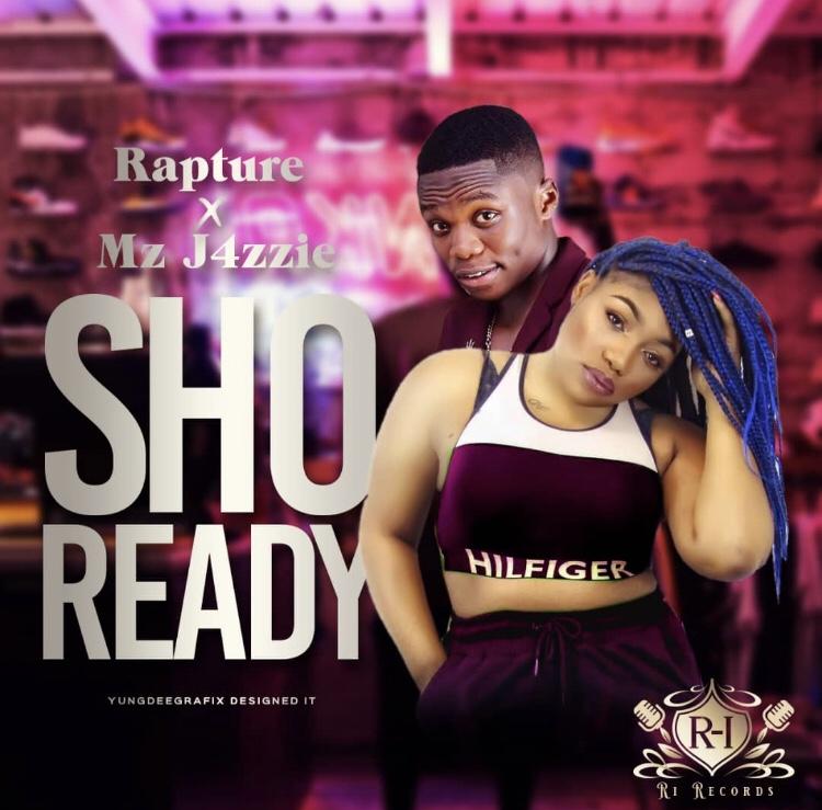 (Download Mp3) Rapture x Mzj4zzie - Sho Ready