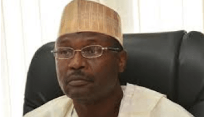 """We'll Not Postpone Polls"" INEC ressures Nigerians"