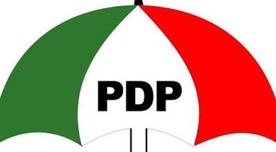 PDP Kaduna Campaign Spokesman Arrested