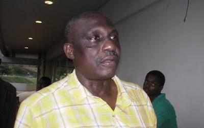 Former NFF Secretary, Taiwo Ogunjobi, Dies at UCH Ibadan