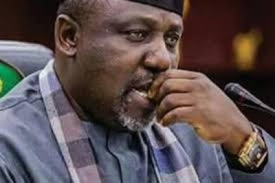 EFCC arrests Imo AG, says Okorocha Diverted N1bn For Vote Buying