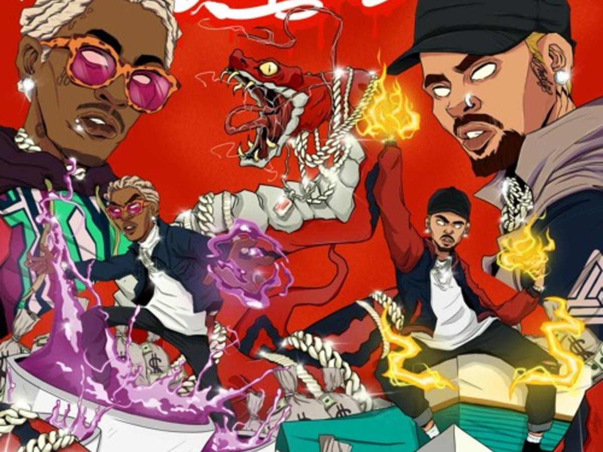 Chris Brown Young Thug Big Slimes Ft Gunna Lil Duke Audio Lyrics Download Mp3 Music Lyrics