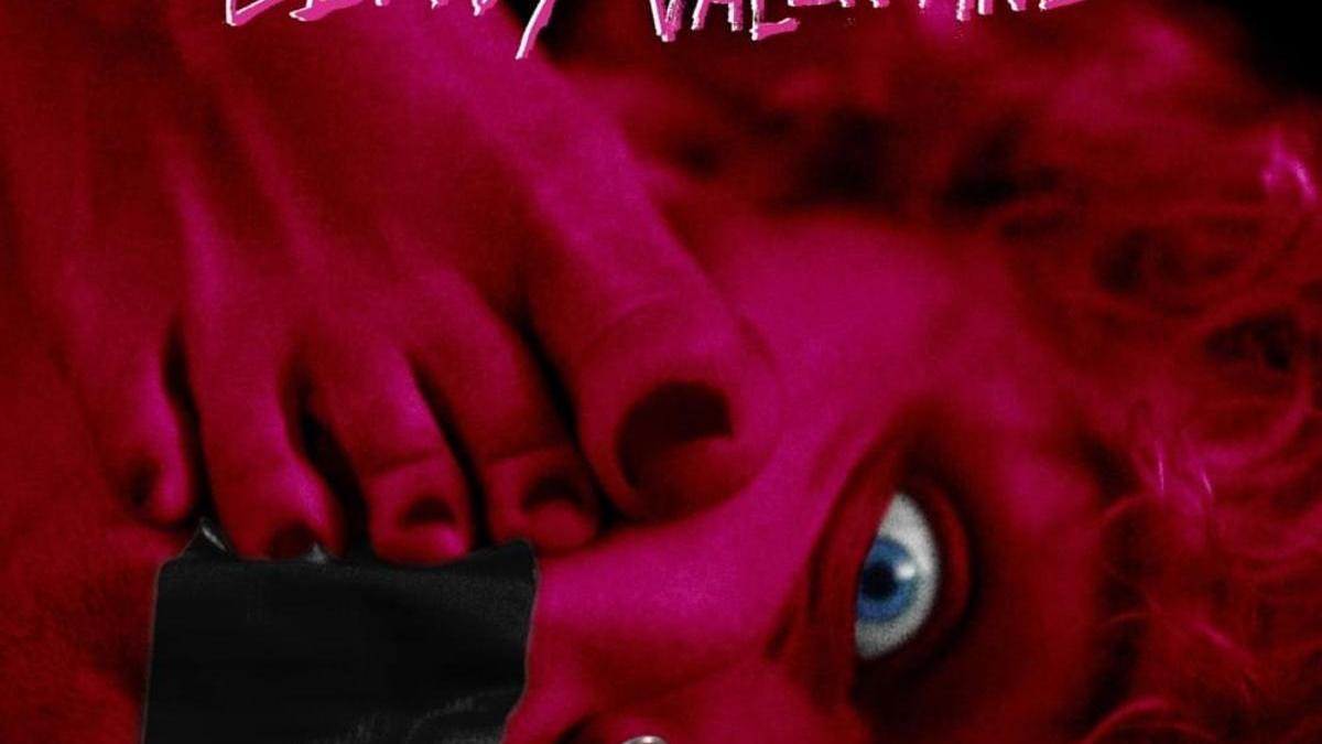 Machine Gun Kelly Bloody Valentine Audio Lyrics Download Mp3 Music Lyrics