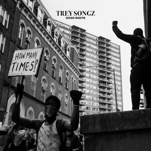 Trey Songz 2020 Riots How Many Times Audio Lyrics Download Mp3 Music Lyrics
