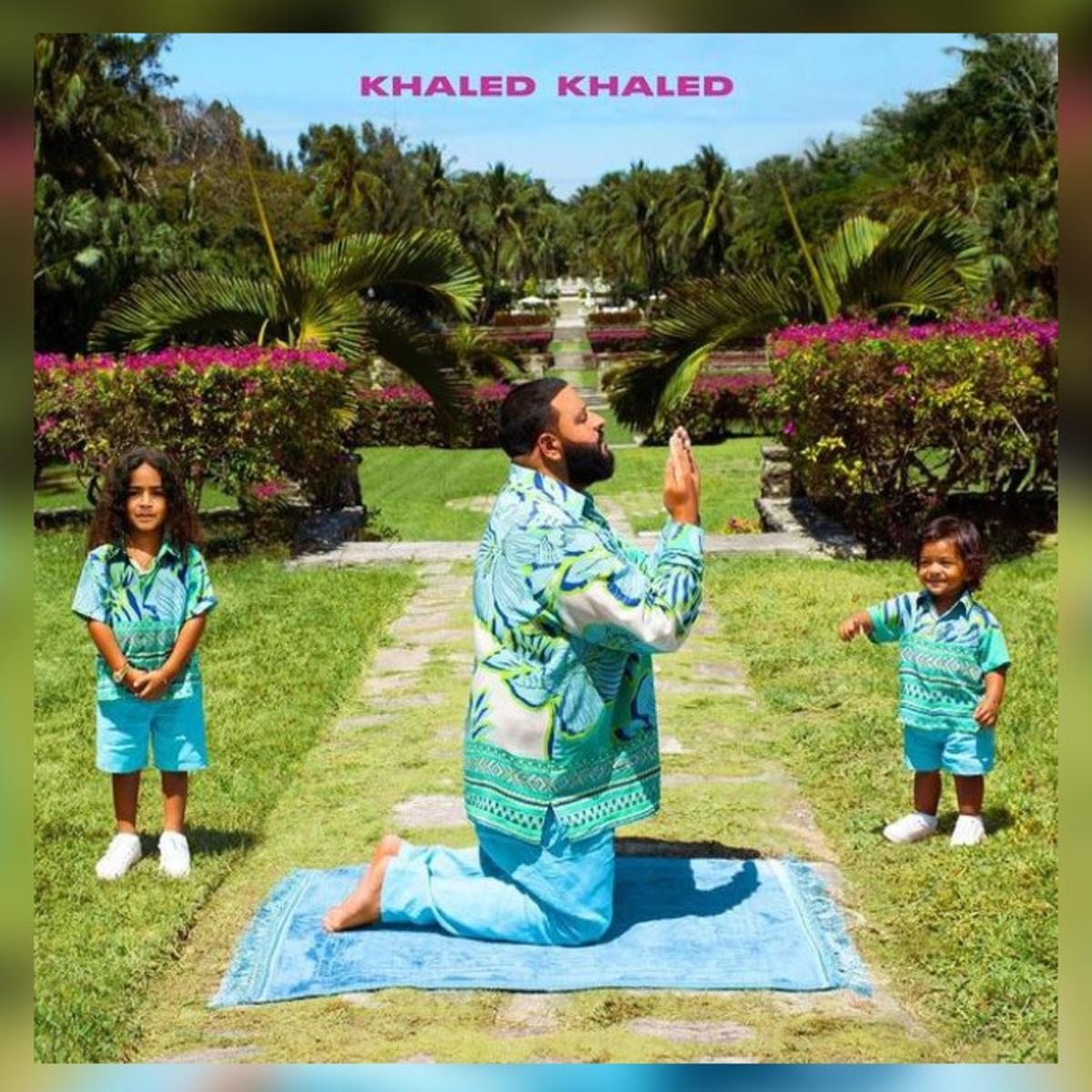 Dj Khaled Big Paper