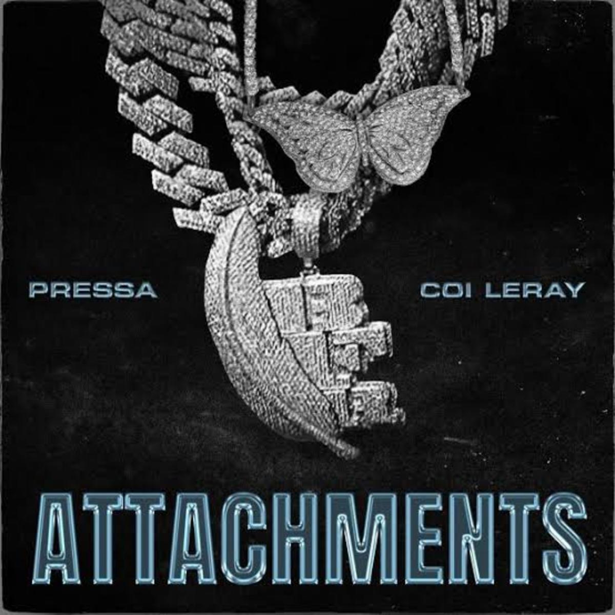 Pressa Attachments