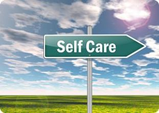 MPN cancer self care tips