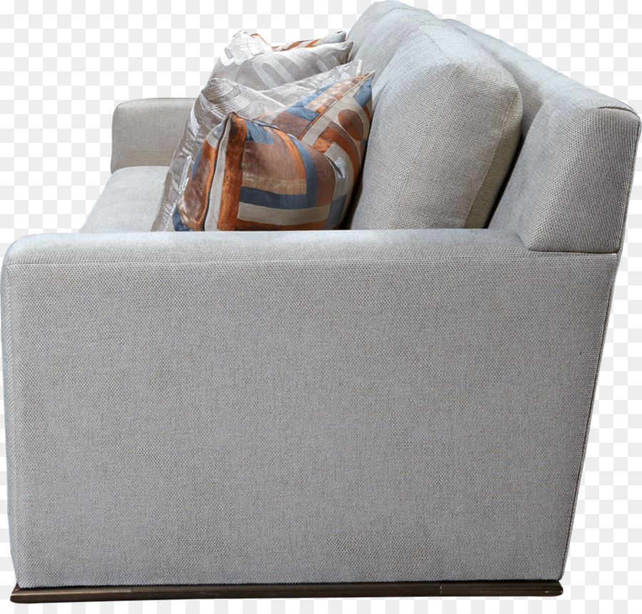 side view sofa chair png