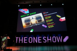 The 2014 One Show at Alice Tully Hall - Lincoln Center