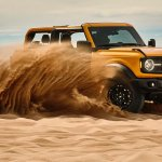 Ford Bronco Buy Prices Offers For Sale North Brunswick Nj