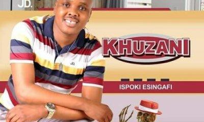 Khuzani – Ijele ft. Luve Dubazane