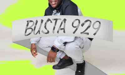 Busta 929 – Undisputed Mp3 download