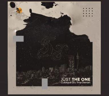 Cubique DJ – Just The One Ft. Troy Denari Mp3 Download