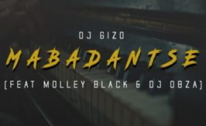 Dj Gizo MabaDantse ft. Molley Black Dj Obza 360x220 Mposa.co .za  300x183 - DJ Gizo – MabaDantse ft. Molley Black & DJ Obza