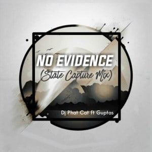 Dj Phat Cat, Guptas – No evidence (State Capture Mix) Mp3 download