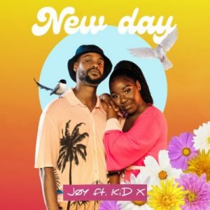 JOY ft Kid X New Day 300x300 Mposa.co .za  - JOY ft Kid X – New Day