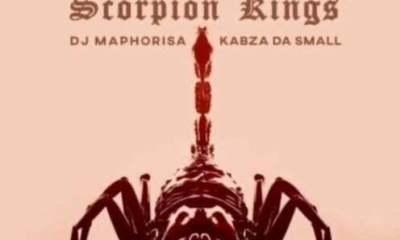 Kabza De small & Madumane - Naba Laba Ft. Mr JazziQ, Zuma, Reece Madlisa, Mpura & Busya Mp3 Download