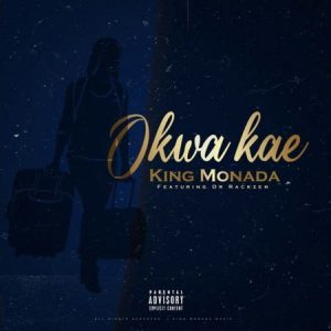 King Monada – Okwa Kae ft. Dr Rackzen Mposa.co .za  300x300 - King Monada – Okwa Kae ft. Dr Rackzen