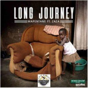 Mapentane – Long Journey Ft. Zaza Hiphopza Mposa.co .za  300x300 - Mapentane – Long Journey Ft. Zaza
