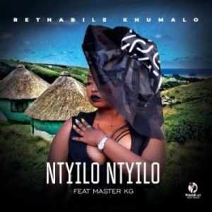 Rethabile Khumalo – Ntyilo Ntyilo Ft. Master KG Hiphopza Mposa.co .za  300x300 - Rethabile Khumalo – Ntyilo Ntyilo Ft. Master KG