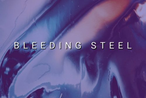 Roque - Bleeding Steel
