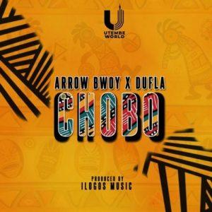 01 Chobo feat  Dufla mp3 image Mposa.co .za  300x300 - Arrow Bwoy – Chobo ft. Dufla