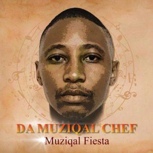 04 Da Muziqal Chef Bazile feat Sir Trill Mdoovar mp3 image Mposa.co .za  2 300x300 - Da Muziqal Chef – Amasheleni ft. Sir Trill