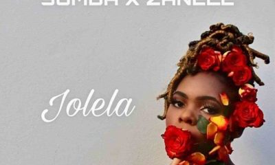 9umba & Zanele – Jolela Mp3 download