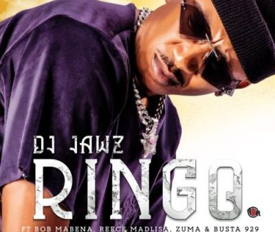 DJ Jawz – Ringo Ft. Bob Mabena, Reece Madlisa, Zuma & Busta 929 Mp3 download