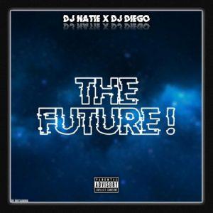 DJ Natie x DJ Diego – The Future Hiphopza Mposa.co .za  300x300 - DJ Natie x DJ Diego – The Future