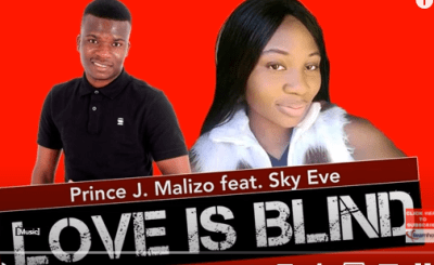 Prince J. Malizo – Love Is Blind Ft. Sky Eve Mp3 download