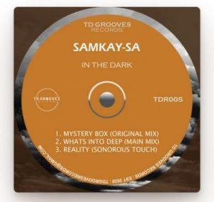 SamKay SA – In The Dark Hiphopza 1 Mposa.co .za  300x284 - SamKay-SA – Mystery Box